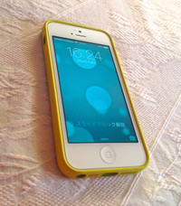 Iphone5_yellowcase